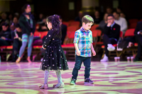 Unassigned/Not identified at Blackpool Dance Festival 2019