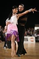 Nino Langella & Khrystyna Moshenska at