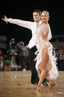 Zufar Zaripov & Anna Ludwig-Tchemodourova at