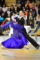 Unassigned/Not identified at 2012 WDSF Professional Championship