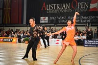 Unassigned/Not identified at Austrian Open Championships 2012