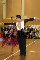 Saverio Loria & Zeudi Zanetti at