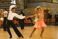 Antonio Ady Kolarevic & Vanja Vujic at Tactus Open 2007