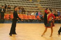 Dragan Strukelj & Tatjana Tusinski at Tactus Open 2007