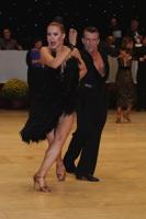 Joseph Hopwood & Alexandra Hopwood at International Championships 2016
