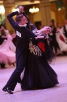Dmitro Barshak & Viktoriya Trakalyuk at Blackpool Dance Festival 2018