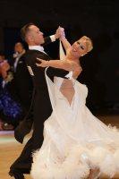 Daniel Raddi & Nadia Galli at International Championships 2016