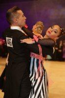 Michael Bavoni & Desiree Bavoni at International Championships 2016