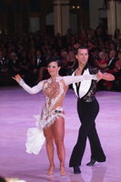 Photo of Andrej Skufca & Melinda Torokgyorgy