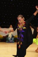 Nikita Malakhov & Nadezda Vlasova at International Championships 2016