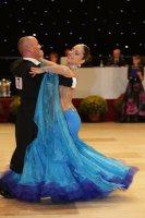 Antonio Centonze & Sabrina Daga at International Championships 2016