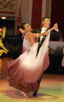 Cui Xiang & Yang Zhi Ting at Blackpool Dance Festival 2011