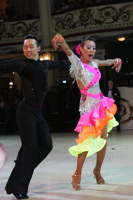 Photo of Melvin Tan & Sharon Tan