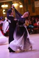 Yang Kai-Ghun & Yang Yung-Ching at Blackpool Dance Festival 2018