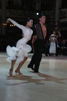 Photo of Pawel Tekiela & Aleksandra Konstantinova