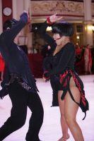 Kouno Hiroki & Kato Nana at Blackpool Dance Festival 2017