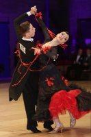 Oleg Chernyshev & Veronika Gireyko at International Championships 2016