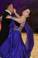 Stanley Wing Keung & Eva Mei Liang at International Championships 2016