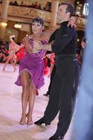 Andreas Grivas & Polymnia Proestaki at Blackpool Dance Festival 2017