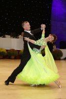 Gary Allen & Jackie Montgomery at International Championships 2016