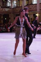 Benjamin Becklas & Kathrin Greger at Blackpool Dance Festival 2017