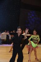 Artur Ravlik & Margita Solomiya at International Championships 2016