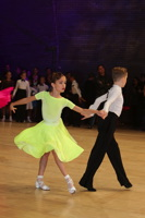 Arsenii Moroz & Sofiya Yaroslavskaya at International Championships 2016