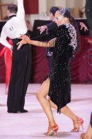 Mitko Dimitrov & Pelagia Kalyva at Blackpool Dance Festival 2017