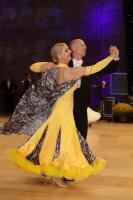 Alan Stock & Vivien Clack at International Championships 2016