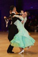Mingmin Gao & Yaofeifei Yu at International Championships 2016