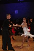 Jonas Kazlauskas & Kathleen Ilo at International Championships 2016
