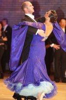 David Lowe & Tanya Powell at International Championships 2016