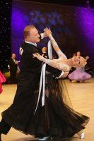 Dante Sudati & Patrizia Cassina at International Championships 2016