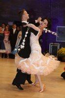 Danil Dobrovolskiy & Anastasiya Malovana at International Championships 2016