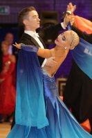 Mathew Duffin & Kayleigh Andrews at International Championships 2016
