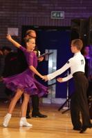 Lauritz Thoresen & Victoria Barker at International Championships 2016