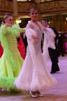 Kirill Ivanov & Alena Trigubko at Blackpool Dance Festival 2018
