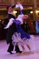 Michal Lokinski & Beata Michalecka at Blackpool Dance Festival 2018