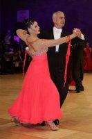 Michele Bianchi & Marilena Santi at International Championships 2016