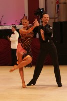Valera Musuc & Nina Trautz at