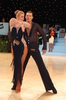Photo of Gleb Savchenko & Elena Samodanova