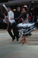 Andre Paramonov & Natalie Paramonov at