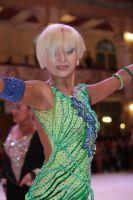 Enrico Donato Chiattone & Morena Bonacini at Blackpool Dance Festival 2017
