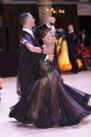Alessandro Bianchi & Barbara Carpiceci at Blackpool Dance Festival 2017