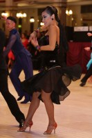 Unassigned/Not identified at Blackpool Dance Festival 2018