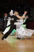 Chao Yang & Yiling Tan at International Championships 2009