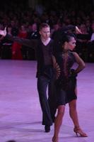Photo of Neil Jones & Ekaterina Jones