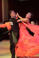 Photo of Cui Xiang & Yang Qian