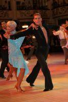 Jurij Batagelj & Jagoda Batagelj at Blackpool Dance Festival 2008