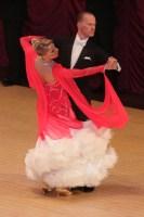 Ludwig Benes & Stefanie Hagner-benes at Blackpool Dance Festival 2018